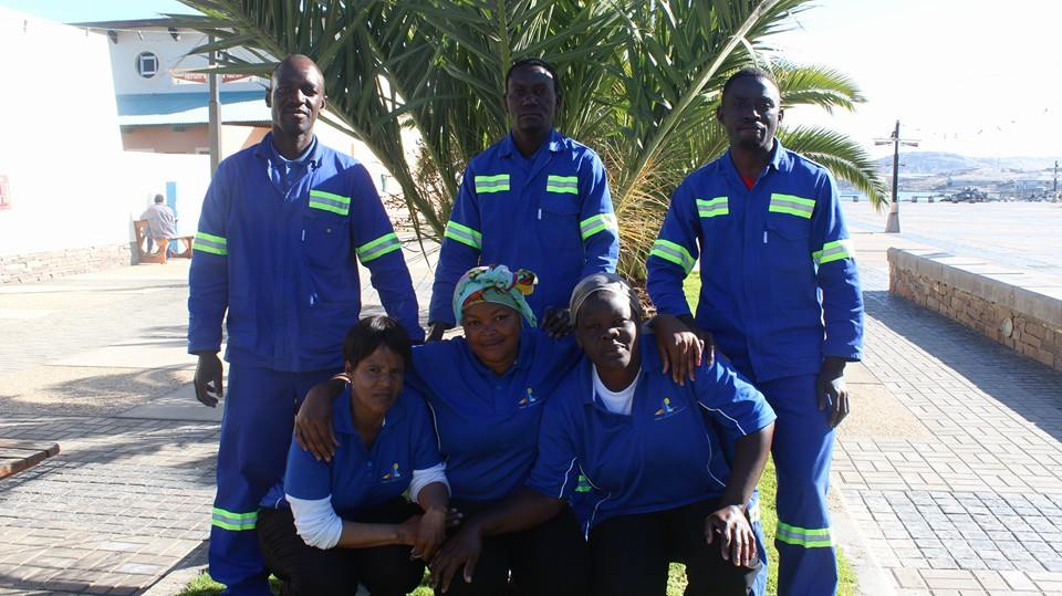 LWDC General Workers