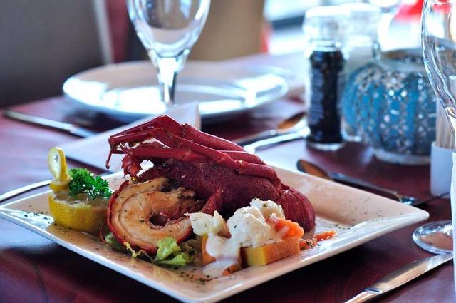 Essenzeit Crab