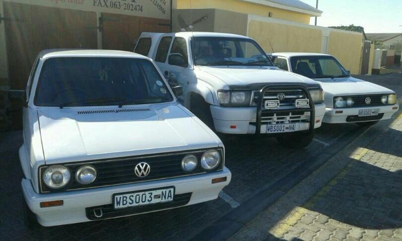 Wynbach Security Cars